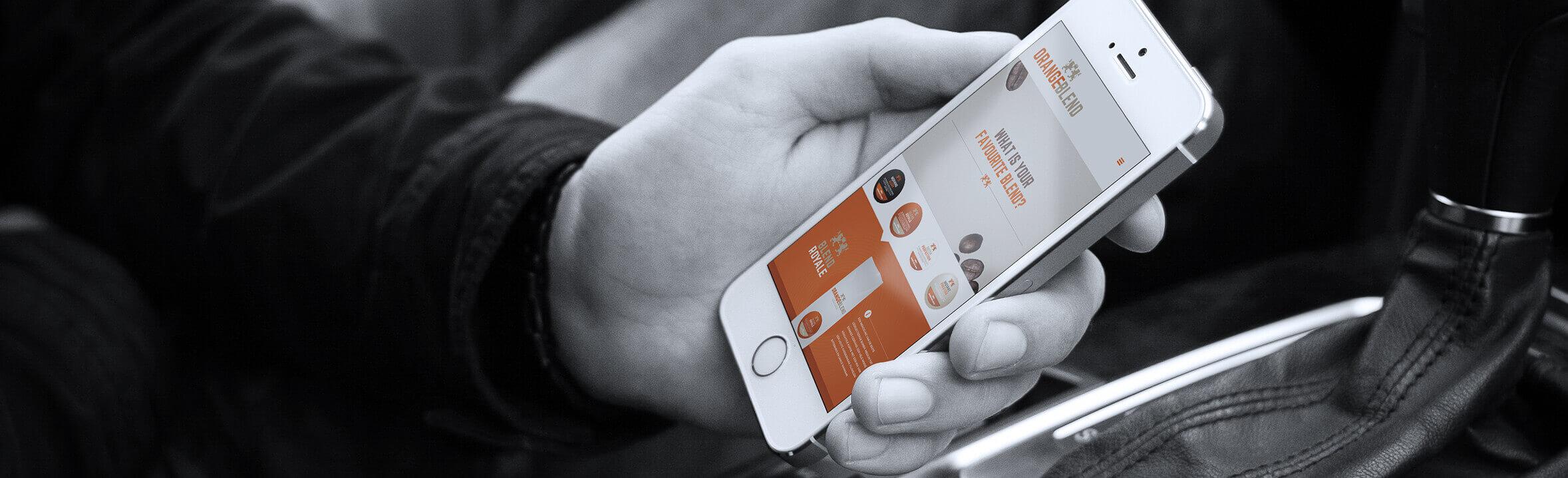 MobieleAppsResponsiveWebdesignEindhoven