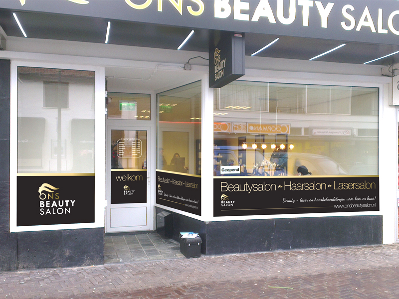 Ons Beauty Salon