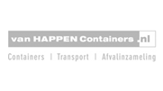 Van Happen Containers